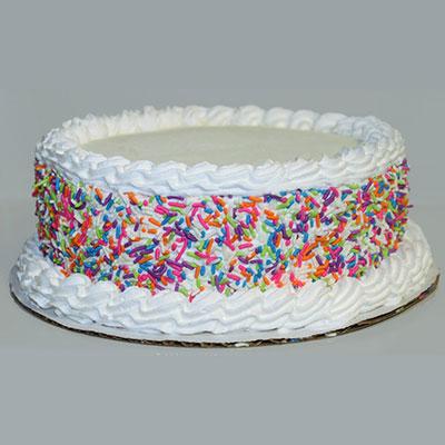 Weir's Ice Cream Cakes