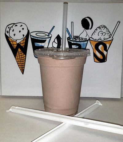 Weir's Shakes